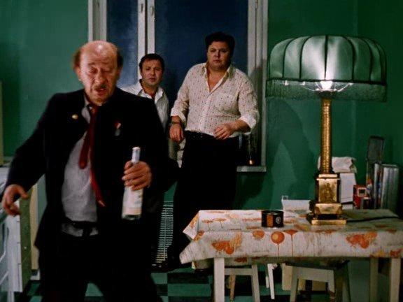 Старый Новый Год (1980) DVDRip